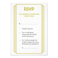 Elegant corporate party invitation template invitation for Rsvp template for event