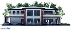 house design modern-house-plan-ch204 4