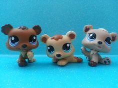 Lps Bear Cubs