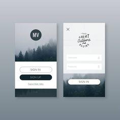 UI/UX DESIGN : Hiking App Design set from my Daily UI Challenge Day 001. . Contact me: pmteshani@gmail.com . Designed by @philamteshani 2017 Spacebound Design Co.® . @ui.designs  #dailyuichallenge #dailyui001 #ui #ux #uiux #uidesign #uxdesign #designinspiration #design #uiinspiration #uxinspiration #simpledesign #userinteraction #userexperience #minimal #minimalist #minimaldesign #elegant #spacebounddesignco #uicollections #uidesignpatterns #ultimateuiux #uidesignpro #uiinspirations… Ui Design Patterns, Ui Ux Design, Set Design, Daily Ui, Ui Inspiration, User Experience, Minimal Design, Simple Designs, Challenges