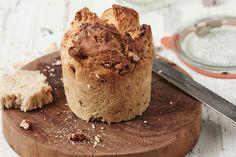 Das Brot aus dem Glas ist die Lösung für ein weitverbreitetes Problem.