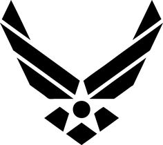 Air Force Logo, part of future full sleeve tattoo