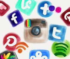 I dagens Danmark er det essentielt at din virksomhed er til stede på de sociale medier - og gerne så bredt som muligt.  #socialmedia #marketing #oldenburgconsulting