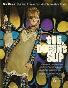 The Doesn't Slip, 1968