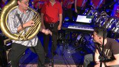 Brooklyn - Swiss Powerbrass feat. Nat McIntosh (Youngblood Brass Band)