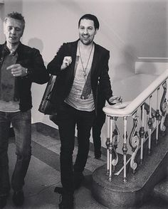 #Moscow #Russia #Work #Germany #DavidGarrett #David #Garrett #he #go #press #work #like #man #night #event #photo #smile #two #song #singer #play