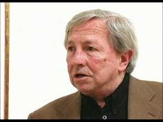 "Robert Rauschenberg on ""Erased de Kooning"" - One artist erases a piece by another artist"