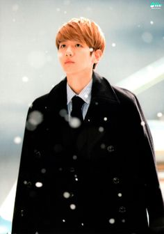"""EXO """"BTS Miracles In December"""""""