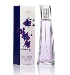 Marks & Spencer  #perfume #noanimaltesting