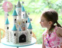 Girls Children's Cake Ideas