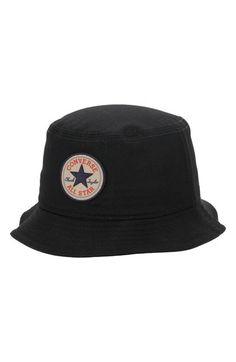 CONVERSE  Classic  Bucket Hat.  converse   Bucket Cap a0aa7e998a8d