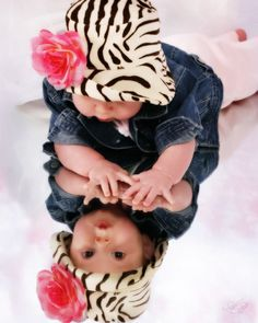 Need a mirror for 3 month pics