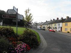County Cavan, Ireland.