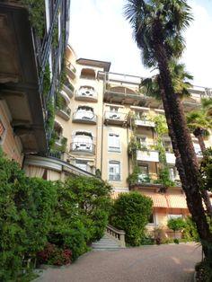 """""""Grand Hotel Villa Castagnola"""", Lugano Ticino Swiss"""