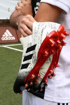 adidas Nemeziz – Elisabete Antunes – Join the world of pin Adidas Soccer Boots, Adidas Football Cleats, Adidas Cleats, Nike Soccer, Adidas Messi, Adidas Nemeziz, Cool Football Boots, Football Shoes, Football Soccer