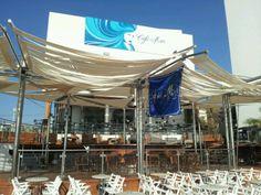 Café del Mar (Lounge)