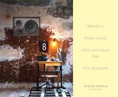 People People Speakers