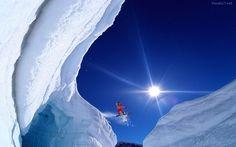 Extreme Snowboarding   Snowboarding extreme