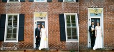Wedding at Unionville Vineyards in Ringoes, NJ