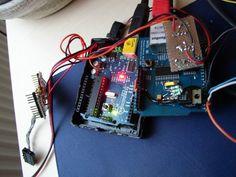 Arduino - TechMind beta