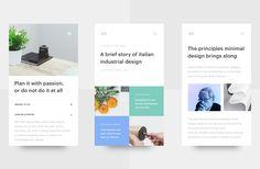 Design Blog Sneak Peek