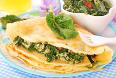 Crepes vegane: la ricetta