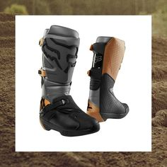 26 Best Fox Comp Boots images in 2019  46bfead134