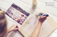 Mis fotos en madera. | http://www.micestademimbre.com