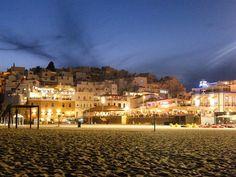 O que fazer à noite em Albufeira #viagem #lisboa #portugal