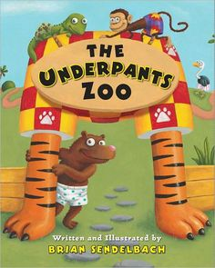 A quick silly bedtime read for kids!