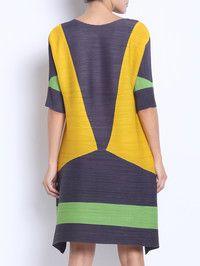 Designer Dresses|Unique Fashion Dresses|New Style-Stylewe 8