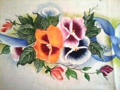 Pintado por mim Neia Gaspar