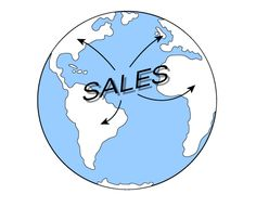 Increase your sales - simply sell overseas - http://www.thelanguageroom.com/simply-sell-overseas/