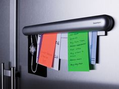 Gripet - Tidy Note Organizers from Julie Morgenstern on OpenSky