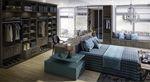 Dormitorio: Imobal móveis planejados