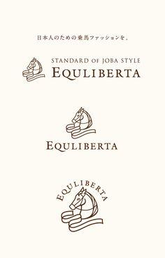日本人のための乗馬ファッションを。EQULIBERTA