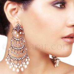 Laabha Earrings