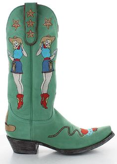 Rivertrail Mercantile - Old Gringo Cowgirl Guns Turquoise L2458-3, $499.00…