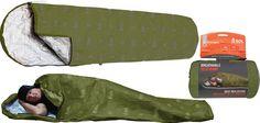 Adventure Medical Kits - SOL Escape Bivy - Vert #arklight_design_com