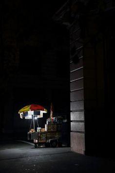Christophe Jacrot, New York in Black