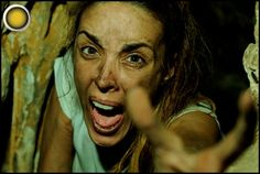 In Darkness We Fall (aka La cueva) movie review (London Film Festival)