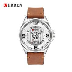e6d73542acca Relojes online baratos. Relojes curren chinos Relojes para Hombre  ⌚Encuentra en ...