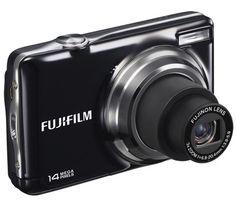 Ein 180°-Panoramamodus und ein Fotobuch- und Albumassistent für virtuelle Fotoalben stehen ebenfalls zur Verfügung.  Videoaufnahmen sind ein weiterer Vorteil der JV300, die über einen HD 720p Auflösung-Aufnahmemodus und eine Sharingfunktion auf Youtube oder Facebook.