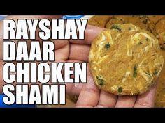 How to make Reshedar Chicken Shami Kebab Easy Healthy Recipes? Here is an Easy Rayshay Dar Chicken Shami Kebab tasty recipe which is very healthy kebab recip. Healthy Chicken Recipes, Easy Healthy Recipes, Healthy Cooking, Shami Kebabs, Kebab Recipes, Egg Recipes, Cooking Recipes In Urdu, Desi Food, Brain Food