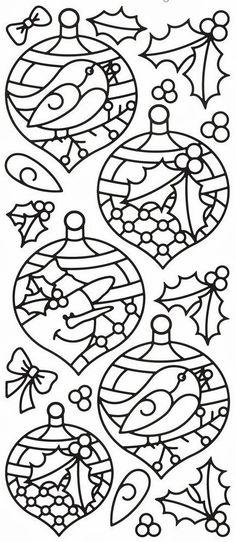 Elizabeth Craft Designs PeelOff Sticker By PNWCrafts