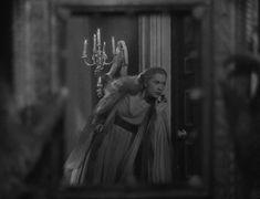 La Belle et la Bête / Beauty and the Beast (1946)  Dir. Jean Cocteau & René Clément