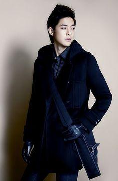 김현중 Kim Hyun Joong 金賢重