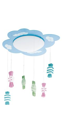 Unique  Junior children light coloured steel with white satinated glass Height