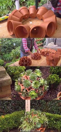 Best DIY Garden Globe Ideas & Designs For 2019 – We offer lifelong healthy lifestyles. From each other natural healthy lifestyles to you, diet exercise sports, all and more are here on a daily Best DIY Garden Globe Ideas & Designs For 2019 – We … Garden Crafts, Diy Garden Decor, Garden Projects, Garden Art, Diy Projects, Easy Garden, Outdoor Projects, Dyi Garden Ideas, Creative Garden Ideas