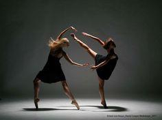 Ernest von Rosen / David Cooper Workshops 2011